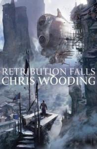 Retribution Falls