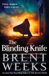 BlindingKnife