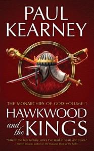 Hawkwood and the Kings